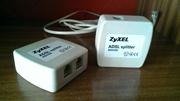 Сплиттер ADSL AS6EE ZyXEL