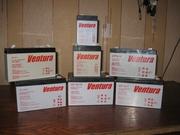 Акумулятор (якісний,  недорого) ТМ Ventura для/до ехолота,  сигналізації