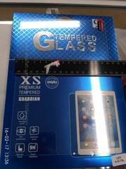 Защитное закаленное стекло для Lenovo Tab2 A10-70 A10-30   меньше отпе