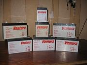 Акумулятор 6V/12В 4-7-9-12A для ехолота,  дитячого електромобіля (машин