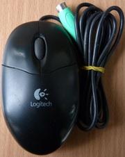 Мышь Logitech M-SBF96