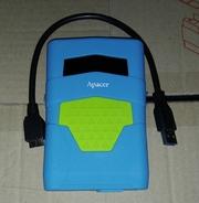 Наружный карман Apacer USB 3.1